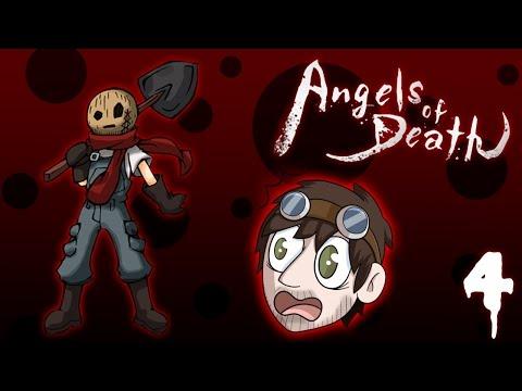 Un...épouvantail je crois ? - Angels of Death [P4]