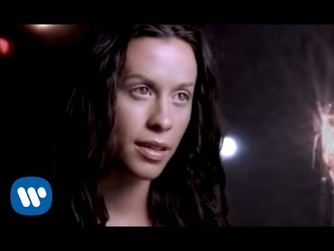 Alanis Morissette - Eight Easy Steps (OFFICIAL VIDEO)