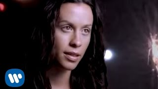 Watch Alanis Morissette Eight Easy Steps video
