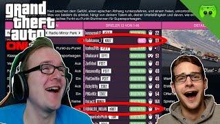 SPRACHCHAT ESKALIERT 🎮 Grand Theft Auto Online #137