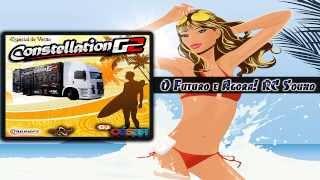 CD Constellation G2 Especial De Verão - DJ César - Completo