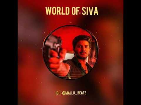 The BGM of solo #world of Siva