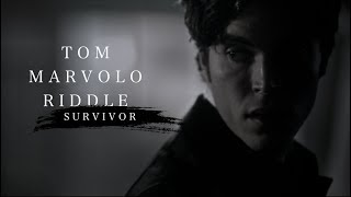 ● Tom Riddle | Official Trailer.