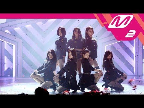 [MPD직캠] 씨엘씨 직캠 4K 'BLACK DRESS' (CLC FanCam) | @MCOUNTDOWN 2018.2.22