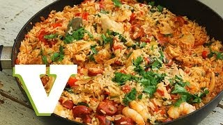 Jambalaya: Winter Warmers S02E6/8