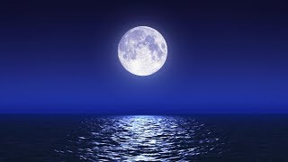 Música Para Dormir com Som do Mar e Natureza - Meditar e Relaxar