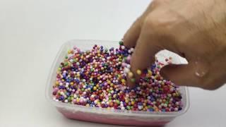 Rahatlatıcı Slime Videoları #119 , Jokerleme