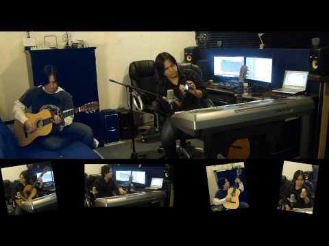 Aun te Quiero Rondalla del Chamizal, Looping Instruments - Antonio Rios Richarte - Ciudad Juárez