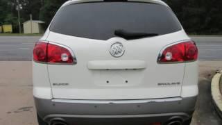 2011 Buick Enclave Lilburn GA Atlanta, GA #158662