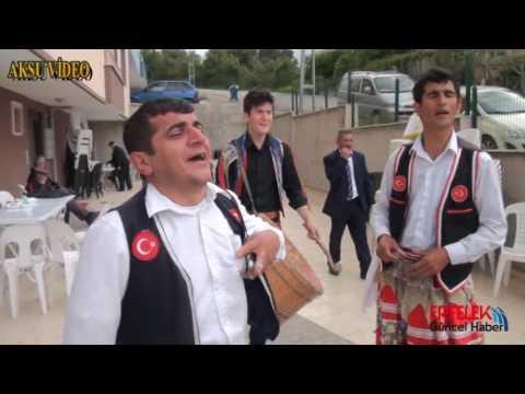 Sinop Davul Zurna Gerze Gelin Alma Aksu Video Erfelek