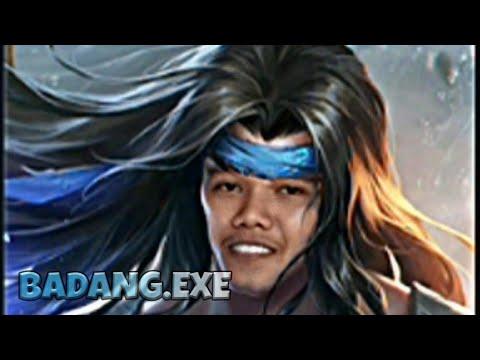 BADANG.EXE | PUKULAN SABUN COLEK 1000 TANGAN!