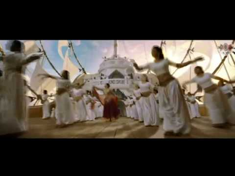 Ore Oru Raja Song 1080p Full HD | Bahubali...