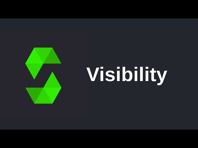 Learn Solidity (0.5) - Visibility