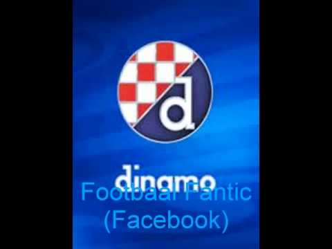 Anthem football club Dinamo Zagreb (Footbaal fanatics-Facebook 2011)