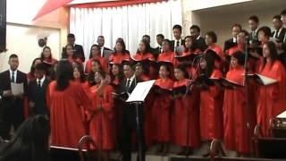 CAM (Chorale Adventiste Mandrosoa)- Taona maro