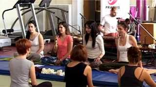 Spring Yoga Event 2013