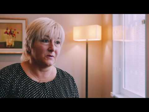 WIG's D&I Conference 2016 | An interview with Tracey Vennai, Defra