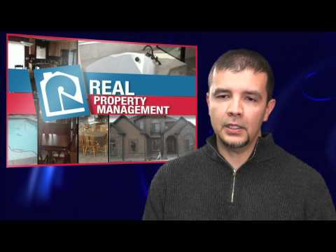 Utah Property Management - Why Real Property Management is the best