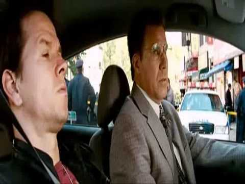 "The Other Guys- ""America!"" scene"