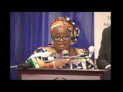 Inaugural Global Midwifery Conference Nigeria 2016