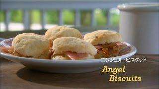 (抜粋)マーサの楽しい焼き菓子づくり 「エンジェルビスケット」