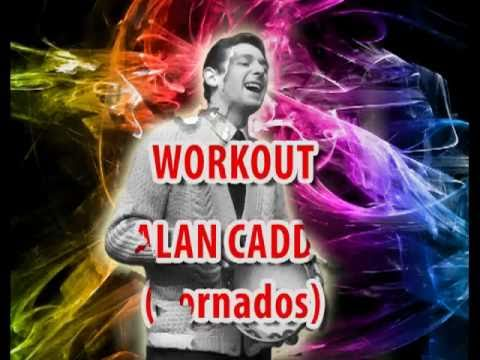 Workout by Alan Caddy (Tornados) Composed by George Bellamy