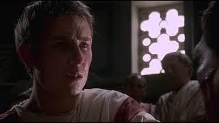 Убийство Юлия Цезаря (Сериал Рим)