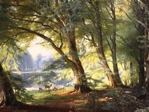 картинки сказочный пейзаж