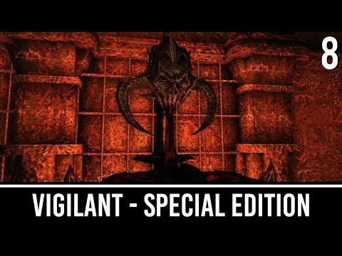 Skyrim Mods: VIGILANT Special Edition - Part 8