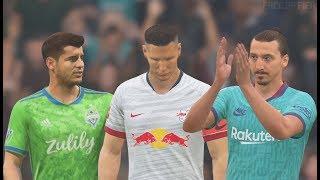 TOP 5 BEST KITS FIFA 20
