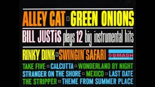Bill Justis - Green Onions (Original HQ STEREO Vinyl)