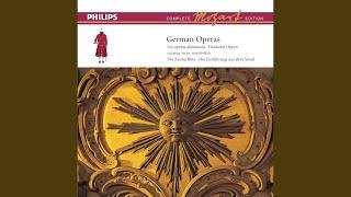 """Mozart: Bastien und Bastienne, K.50 - No. 2 Aria: """"Ich geh jetzt auf die Weide"""""""