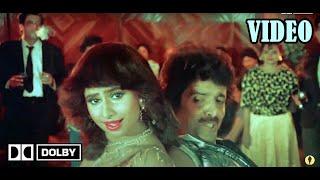 Hawa Hawa (Video-Dolby Audio) Insaaf Apne Lahoo Se | Hassan Jahangir | Sanjay Dutt | Super Hit Song