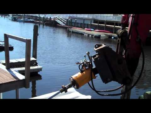 Chance Helical Anchor-Bulkhead