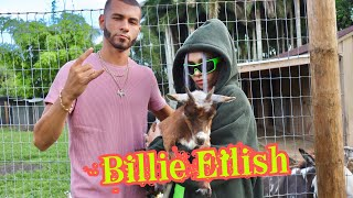 BILLIE WANTED TO SEE THE GOATS!! *Craziest day ever!*