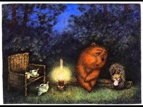 Ёжик и Медвежонок - Если меня совсем нет