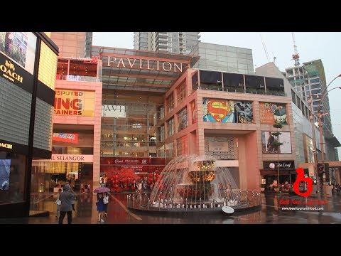 Pavilion Shopping Mall @ Kuala Lumpur