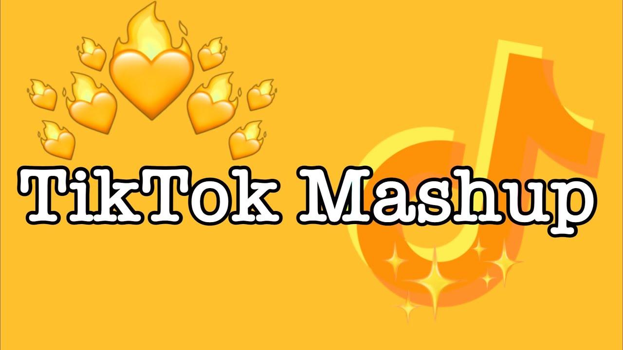 TikTok Mashup 2021 (not clean)