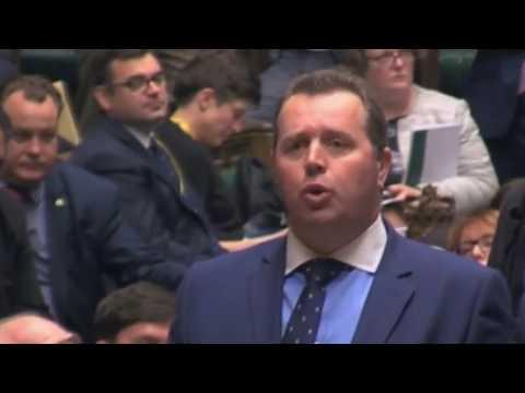 """Brexit: la Camera dei Comuni approva il """"Great Repeal Bill"""""""