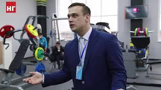 Илья Ильин интервью