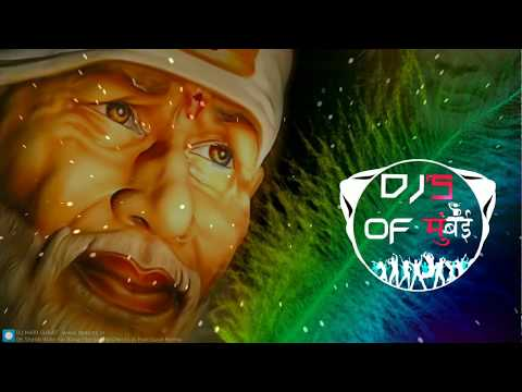 Shirdi Wale Sai Baba (Spl sound Check) Dj Hari Surat Remix || DJ's OF MUMBAI ||