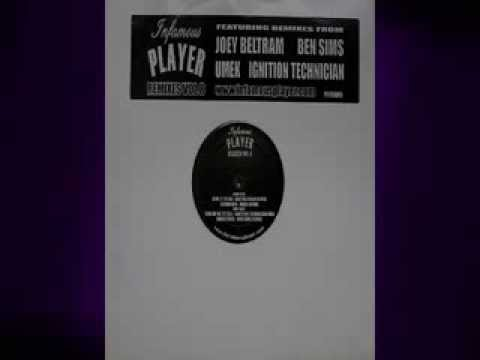 Player - Give it to me (Joey Beltram Remix)