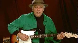 Baixar (Pt 1) Better lead guitar through chords with Fred Sokolow