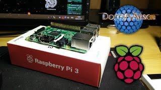 Raspberry Pi 3 Transforme TV en Moniteur de publicité