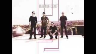 U2 - Magnificent (Fred Falke Radio Remix)