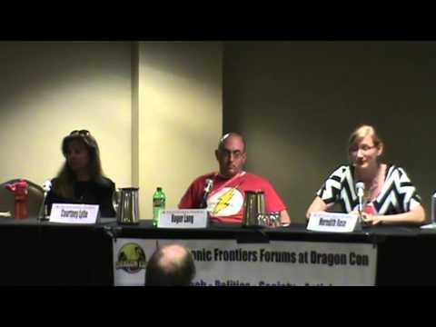 Better Patent That Trademark Before Someone Copyrights It (IP 101) | Dragon Con EFForums 2015