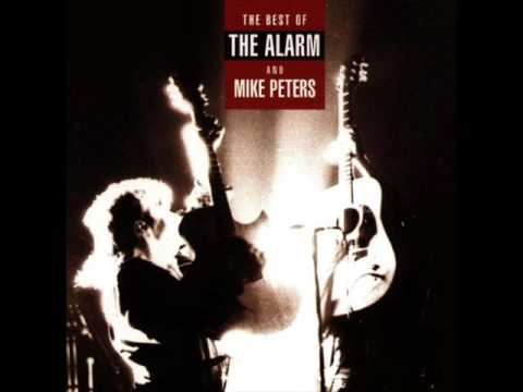 The Alarm Mike Peters complete 2011 interview