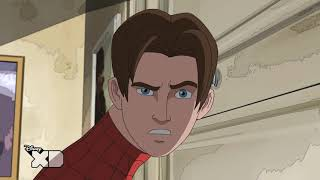 Ultimate Spider-Man | House Arrest | Disney XD