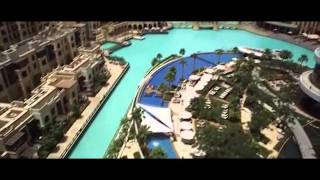 The Address - Downtown Dubai