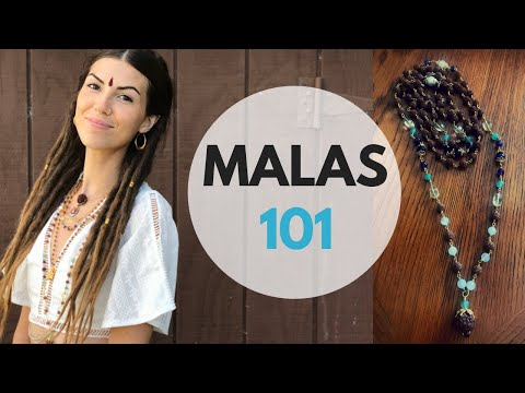 Mala Beads 101: What Are Malas Really For? Which Type Should You Wear?